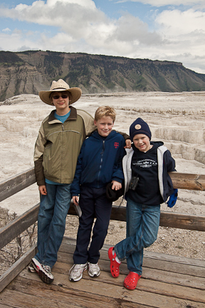 Yellowstone boys-144