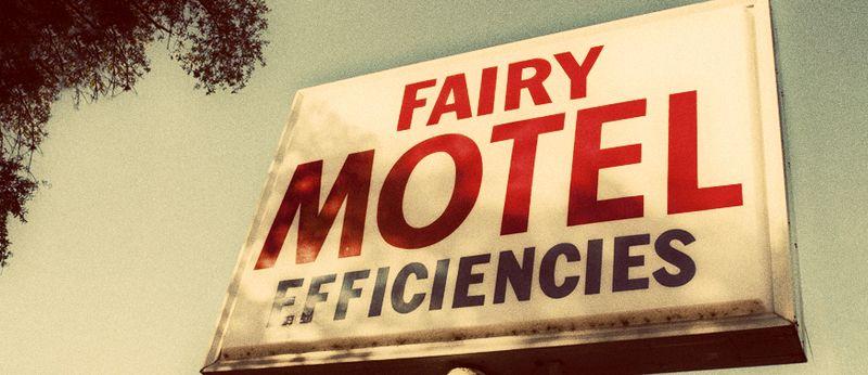 Fairy Motel