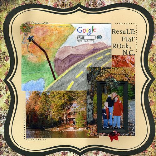 Googlefall
